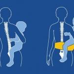 Hipseat riñonera portabebés