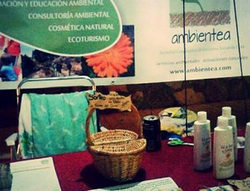 II Feria Ecocultura Albacete