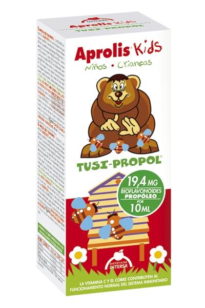 Paroles Kids Tusi-propol