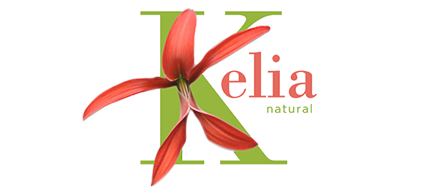 Kelia Natural Logo