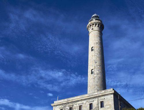 Paseo por Cabo de Palos; desde la Playa de Levante al Puerto pasando por el Faro